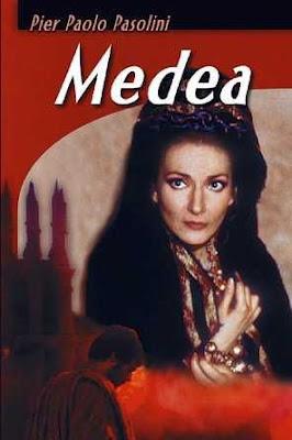 Pasolini'nin Medea'sı