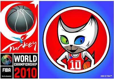 FIBA 2010 - BASCAT