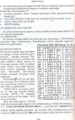 HALUK TARCAN - ALINTI 01