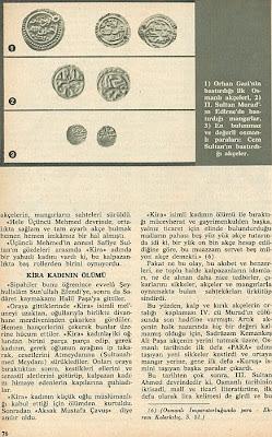 SAYFA 76 - HAYAT TARİH MECMUASI - EKİM 1966 - SAYI 9