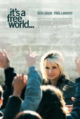 İşte Özgür Dünya...