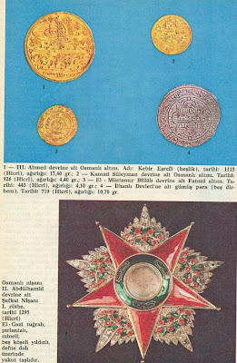 HAYAT TARİH MECMUSASI - 1970 - SAYI -1 - SAYFA 39