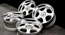sold 18X9+35&10+34-4&5X114.3-IN BRUNEI