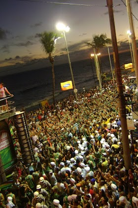 Carnaval é Salvador
