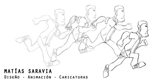 Matías Saravia