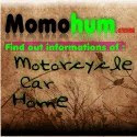 Momohum - Motorcycle, Car and Home