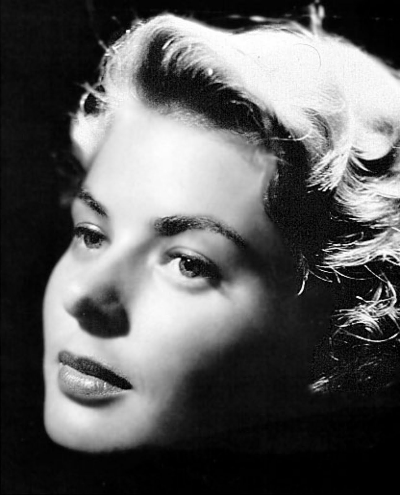 Displaying images for liz sheridan - Young Ingrid Bergman Viewing Gallery