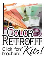 Color Renovation Kits