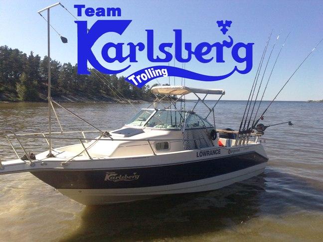 Team Karlsberg