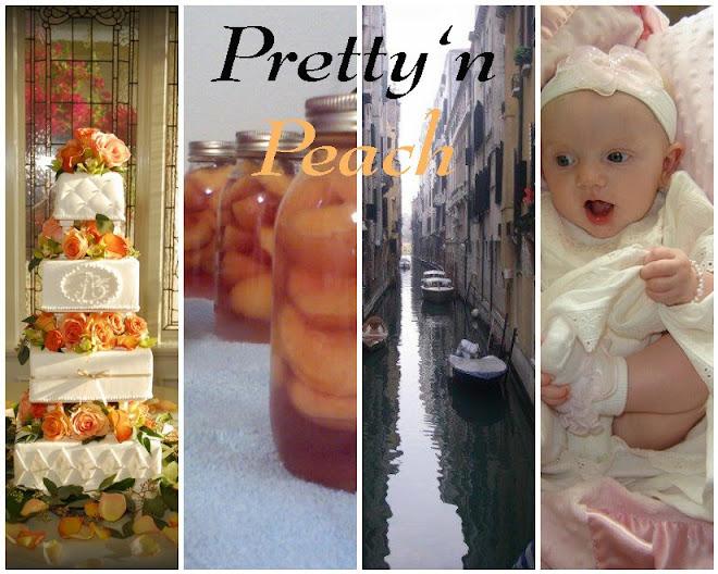 Pretty 'n Peach