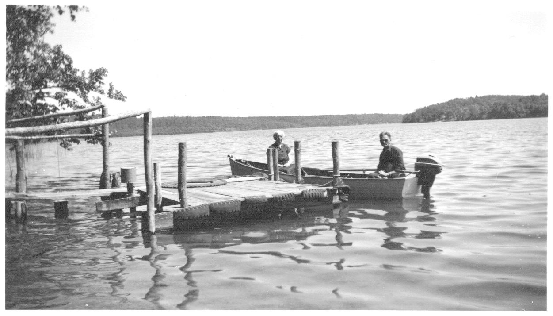 Okoboji stories fishing on lake west okoboji for Lake okoboji fishing