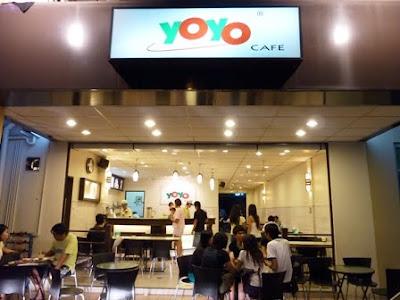 沙巴の亞庇, 讓你我了解更多 Yoyo+cafe