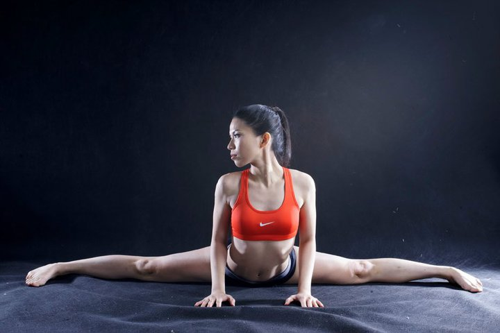 Detox Stretch/Yoga