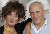 Marcella and  Gianni Bella songs video