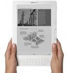Kindle 2: E-Book Reader