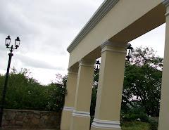 Colección Cerro San Bernardo de Paola Cuevas