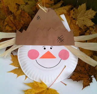 scarecrow art projects for preschoolers learn and grow designs website fall arts and crafts 621