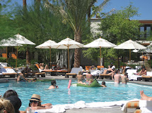 Chasing Beauty Riviera Palm Springs