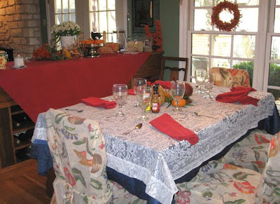 Divasofthedirt,dining room