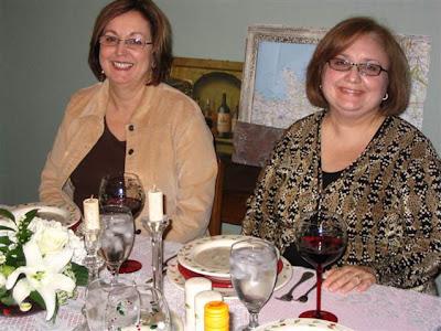 DivasoftheDirt, Karla, Sophia