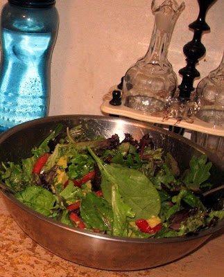 divasofthedirt big salad