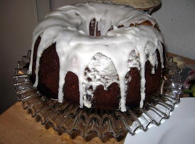 divasofthedirt cake