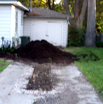 divasofthedirt compost in drive