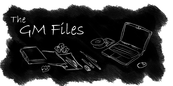 GM Files