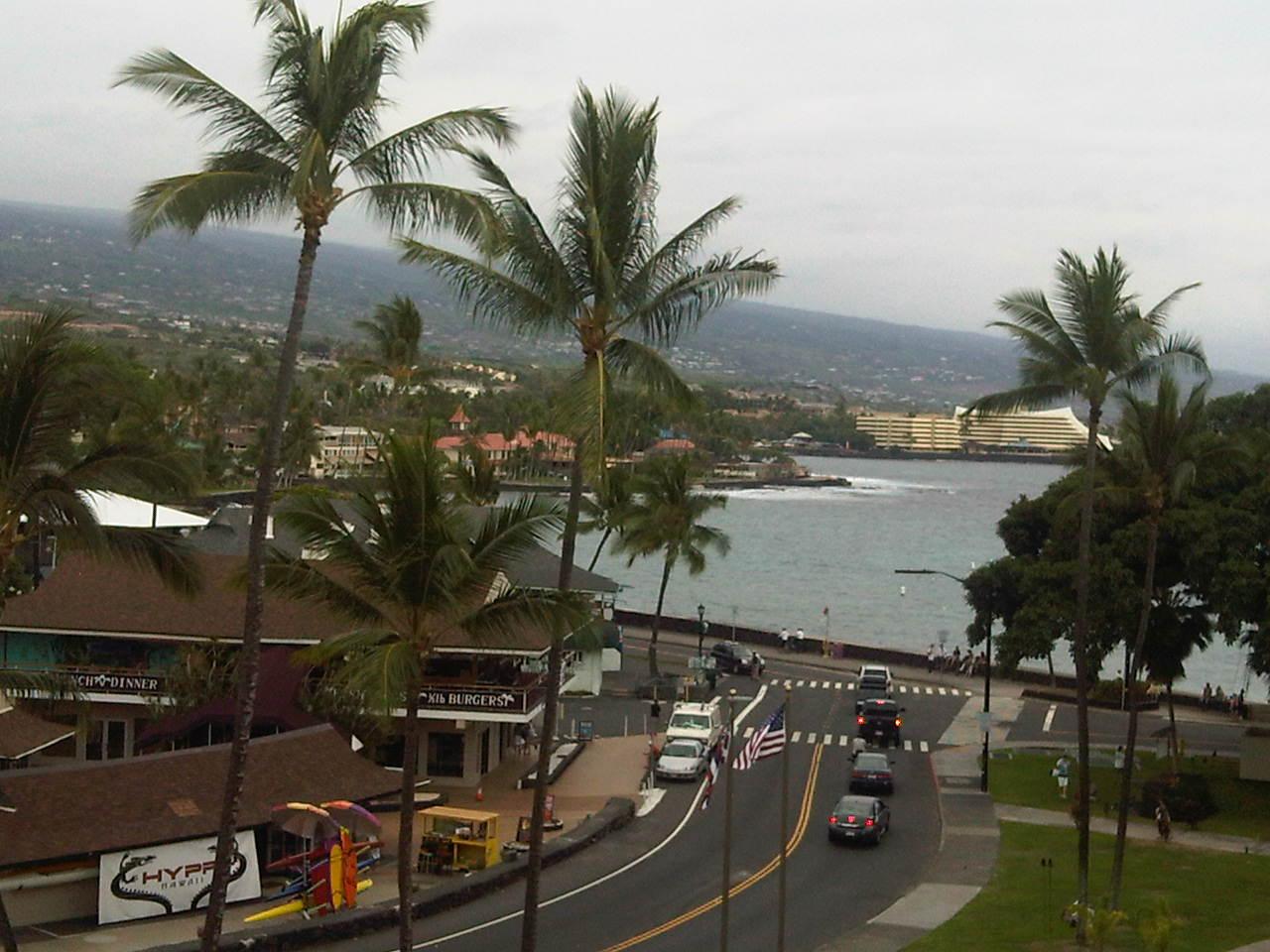 Hotels Kailua Beach Oahu