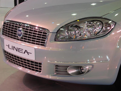 New Fiat Linea 2011. Fiat Linea Pictures | Fiat