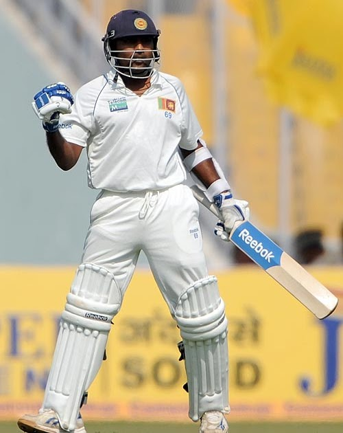 Ind vs SL 1st Test Live Score Card - India v Sri Lanka First Test 4th ...