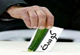 نزاهة كل الإنتخابات