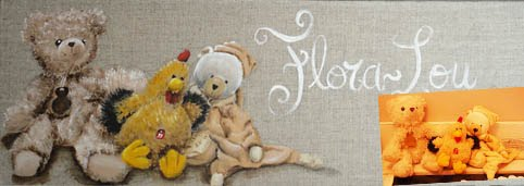 Flora-Lou