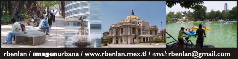 IMAGEN URBANA 10 ONCE MEXICO