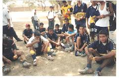 IMAGEN DE LOS CAMPEONES REGIONALES 2005