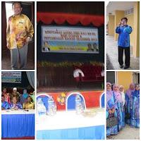 Mesyuarat Agung PIBG ke 53 dan Penyampaian Hadiah2010