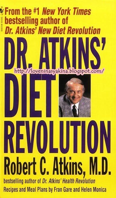Apa itu Diet Atkins ?