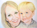 Children's Portraits- See below