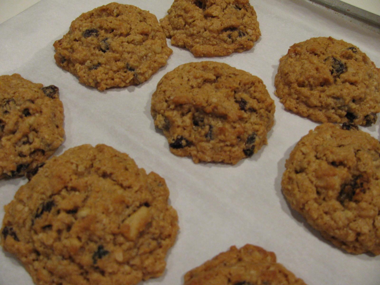 Vanilla Sugar Wafer Cookies