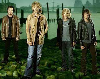 Bon Jovi se presentaria a fines del 2010 Bon.Jovi