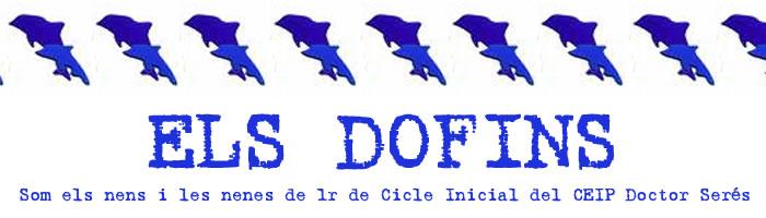 ELS DOFINS - 1r de C.I. - CEIP Dr. Serés