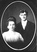YAYA PATERNAL GRANDPARENTS