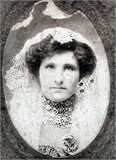 YAYA PATERNAL GREAT GREAT GREAT GRANDMOTHER
