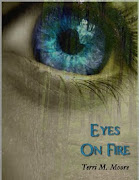 Eyes on Fire Cover