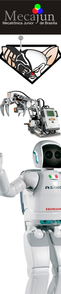 Droid - Competições de Robótica