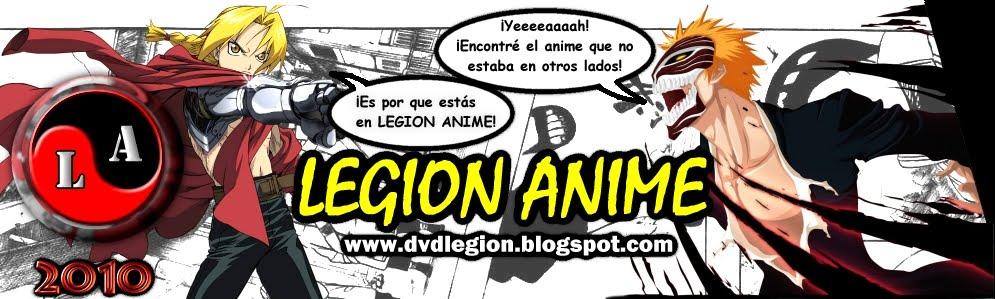 Legion del Anime