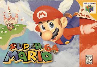 Español Nintendo 64