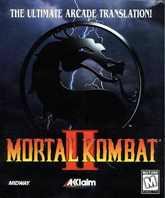 Download Descargar Mortal Kombat Portable Gratis