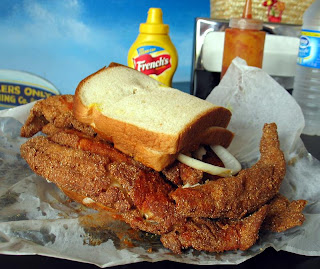 How to cook southern fried fish