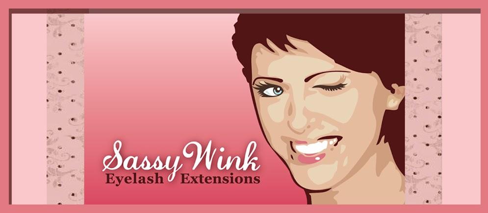 Sassy Wink